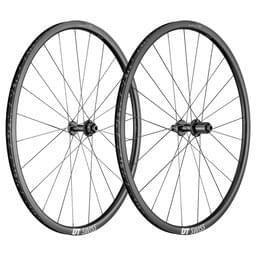 DT Swiss Rayons Competition 2.0 X 1.8 X 2.0 ve100 Noir 262 mm